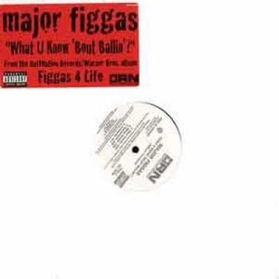 Major Figgas - What You Know 'Bout Ballin'?