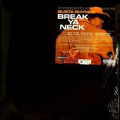 Busta Rhymes - Break Ya Neck