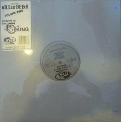 45 King, The - Killer Beets Volume Two