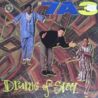 7A3 - Drums Of Steel