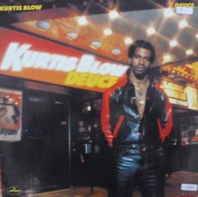 Kurtis Blow - Deuce