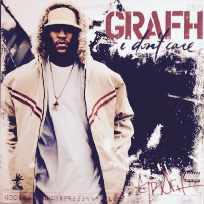 Grafh - I Don't Care