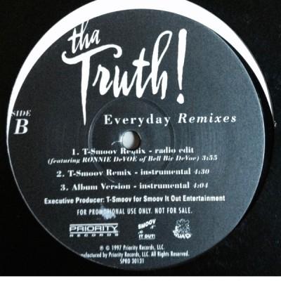 Tha Truth! - Everyday Remixes
