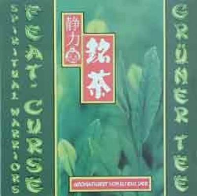 Spiritual Warriors - Grüner Tee (feat Curse)