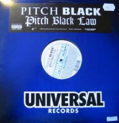 Pitch Black - Pitch Black Law
