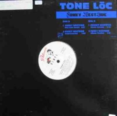 Tone Loc - Funky Westside