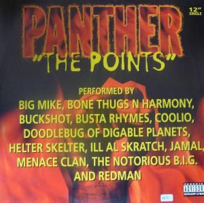 Various - The Points