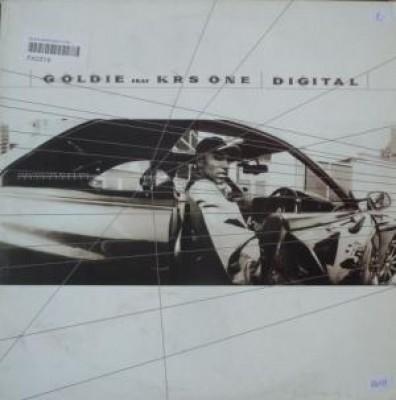 Goldie - Digital