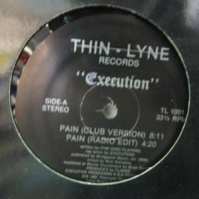 Execution - Pain
