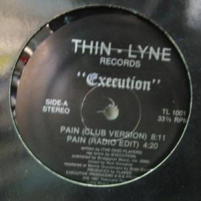 Execution - Pain
