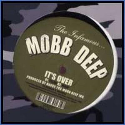 Mobb Deep - Solidified / It's Over