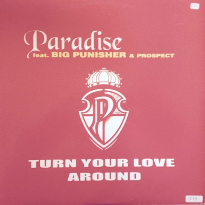 Paradise (26) - Turn Your Love Around