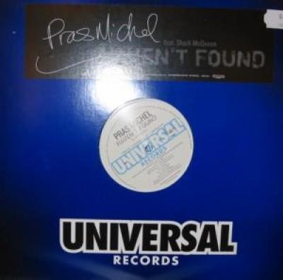 Pras Michel - Haven't Found