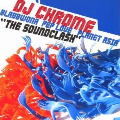 DJ Chrome - Soundclash / Clone Wars