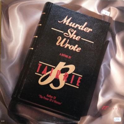Tairrie B. - Murder She Wrote