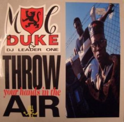 MC Duke - Throw Your Hands In The Air