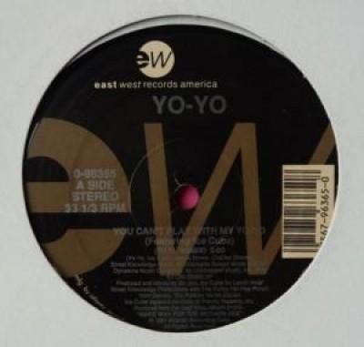 Yo-Yo - You Can't Play With My Yo-Yo