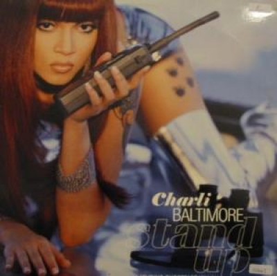 Charli Baltimore - Stand Up