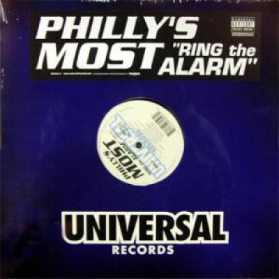 Philly's Most Wanted - Ring The Alarm