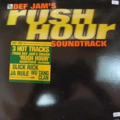 Various - Rush Hour Phat Grooves