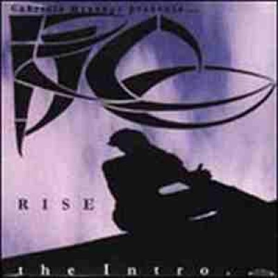 Rise - The Intro...