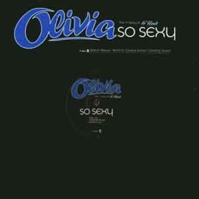 Olivia - So Sexy