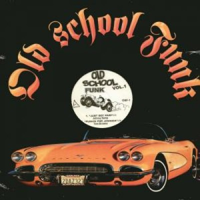 Various - Old School Funk Vol. 1
