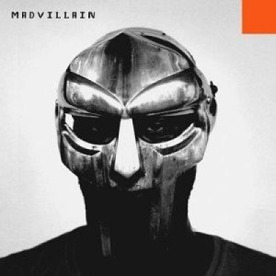 MF Doom And Madlib are Madvillain - Madvillainy