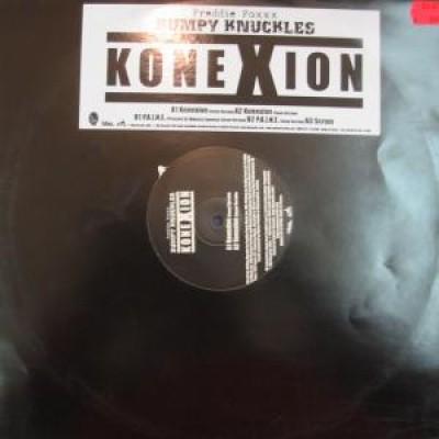 Bumpy Knuckles - Konexion / P.A.I.N.E. / Scram