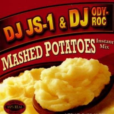DJ JS-1 & DJ Odyroc - Mashed Potatoes