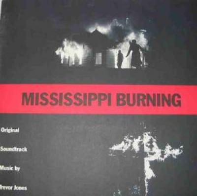 Various - Mississippi Burning