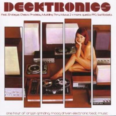 V.A. - Decktronics