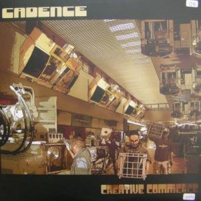 Cadence - Creative Commerce