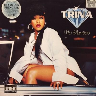 Trina - No Panties