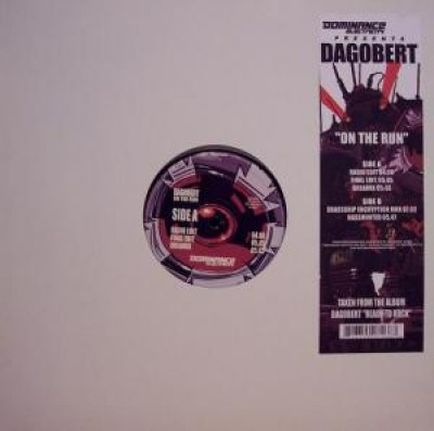 Dagobert - On The Run