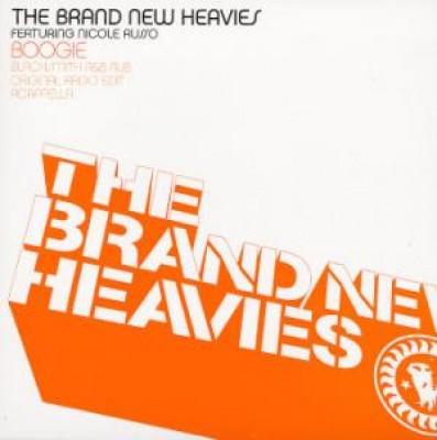 The Brand New Heavies - Boogie