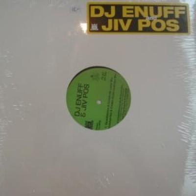 DJ Enuff - What's That Rhythm ?