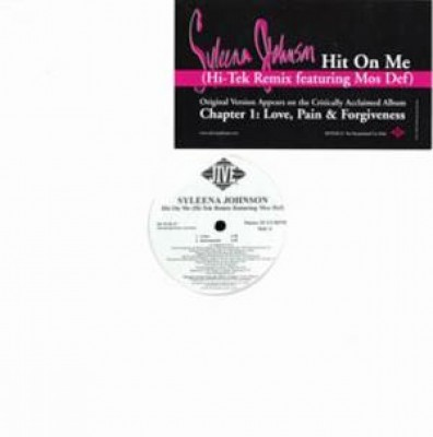 Syleena Johnson Featuring Mos Def - Hit On Me (Hi-Tek Remix)
