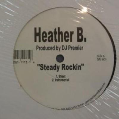 Heather B. - Steady Rockin
