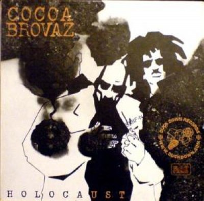 Cocoa Brovaz - Holocaust