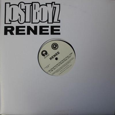 Lost Boyz - Renee