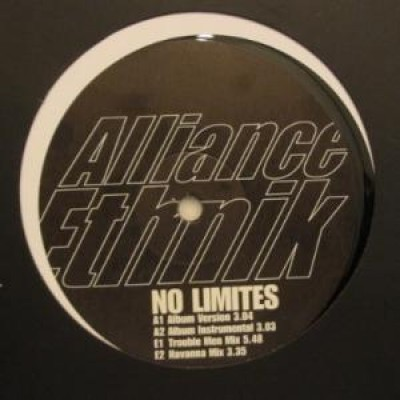 Alliance Ethnik - No Limites