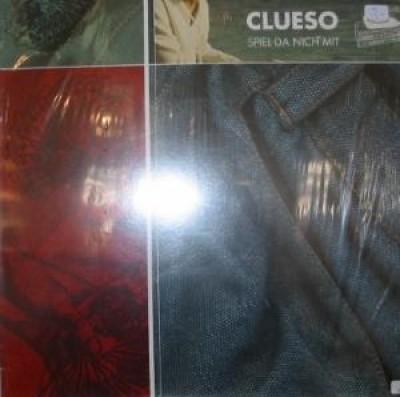 Clueso - Spiel Da Nich Mit