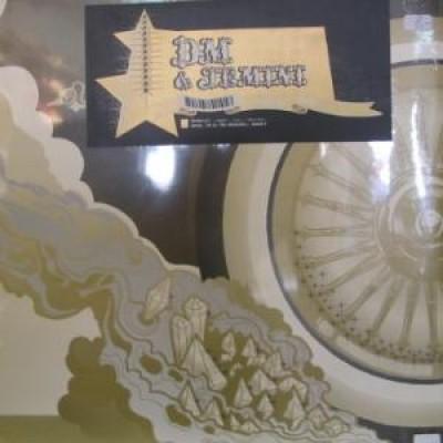 Dangermouse & Jemini - Twenty Six Inch EP
