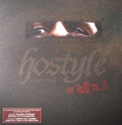 Hostyle - One Eyed Maniac
