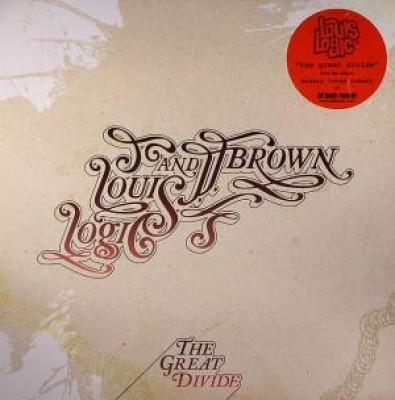 Louis Logic - The Great Divide B/W Captain Lou El Wino