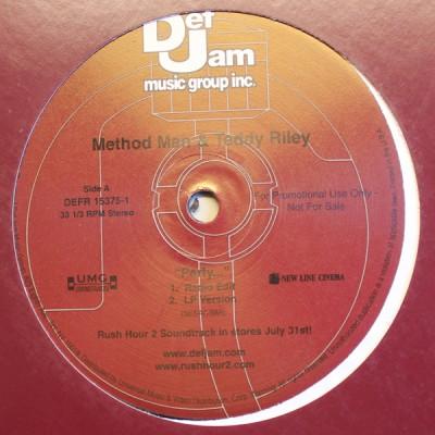 Method Man - Party...