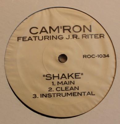 Cam'ron - Hey Lady / Shake