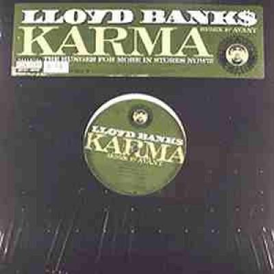 Lloyd Banks - Karma Remix