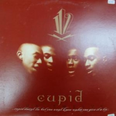 112 - Cupid